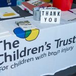 A huge thank you to all our volunteers and visitors to The Supercar Event from The Children's Trust